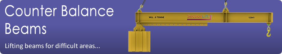 Standard Spreader Beams Lifting Beams Sale Or Hire