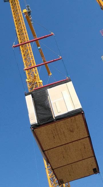 Sectionlift Uk Bespoke Design Spreader Beams And Lifting